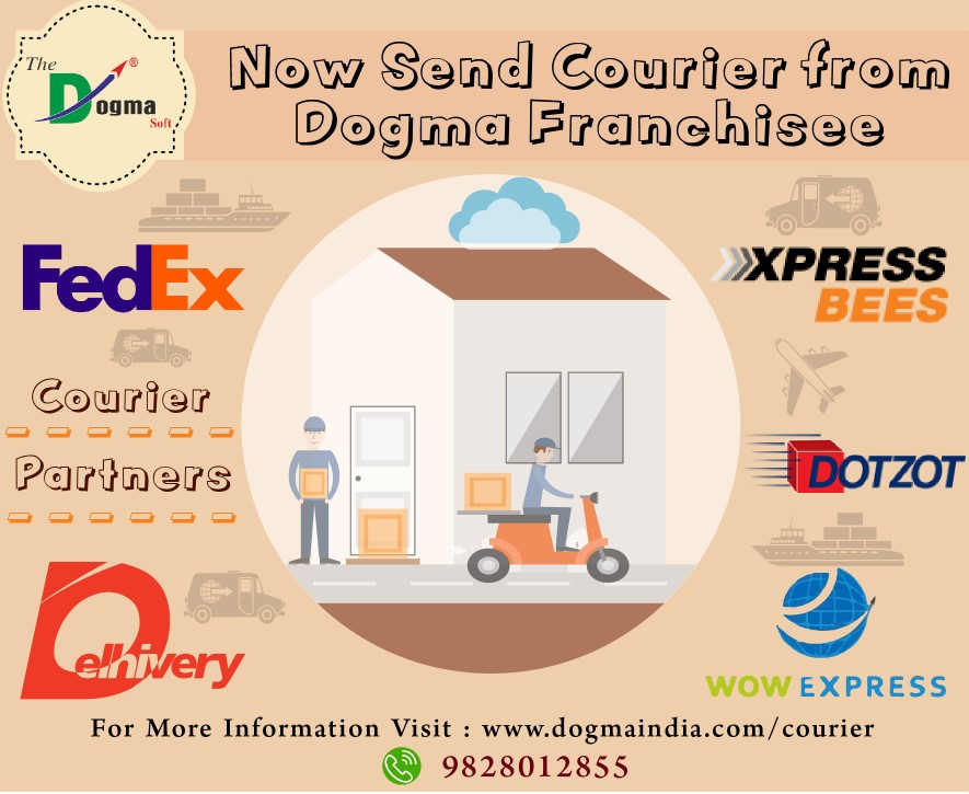 Dogma Soft Courier Service