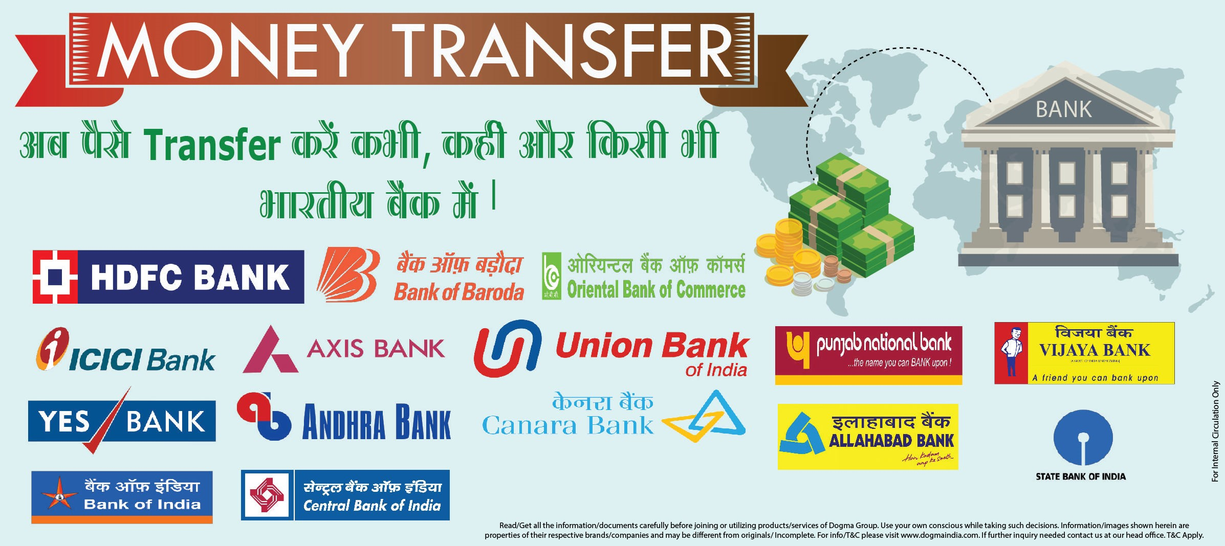 Money Transfer White Label Software Provider | DMR, DMT White Label