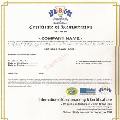 IBC-ISO